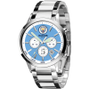 Manchester City FIVE TIMES CHAMPIONS OFFICIAL WINNERS WATCH 2020/21